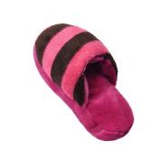 Sandistore Dog Toy Pet Puppy Chew Squeaky Squeaker Sound Plush Slipper Shape
