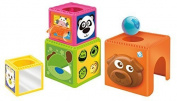 B kids Busy Baby Stackers by BKids
