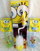 (3 Pc) Licenced Infant Bottle & Brush Set