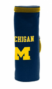 Lil Fan Bottle Holder College Michigan Wolverines