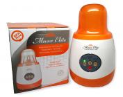 Maxx Elite Gentle Warm Bottle Warmer & Steriliser w/ Steady Warm