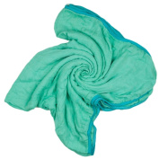 Super Nova Adult Bamboo Blanket - Mint