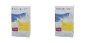 (2 PACK) - Natracare Natural Panty Liners Tanga | 30s | 2 PACK - SUPER SAVER - SAVE MONEY