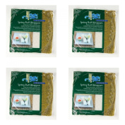 (4 PACK) - Blue/Dr Vietnamese Spring Roll Wrappers| 134 g |4 PACK - SUPER SAVER - SAVE MONEY