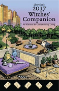 Llewellyn's 2017 Witches' Companion