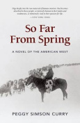 So Far from Spring (Pruett)