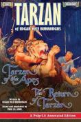 The Tarzan Duology of Edgar Rice Burroughs