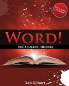 Word! Vocabulary Journal