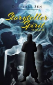 Storyteller Spirit: Vetala 25