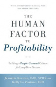 The Human Factor to Profitability