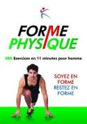 Forme Physique 5bx Exercises En 11 Minutes Pour Homme [FRE]