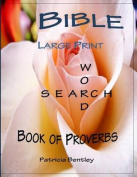 Bible Large Print Word Search [Large Print]