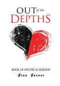Out of the Depths Book of Poetry & Sermon