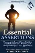 Essential Assertions