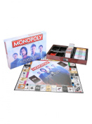 Monopoly Supernatural Join the Hunt Board Game