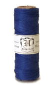 Hemptique Hemp Cord Spool, 4.5kg., Blue