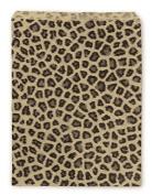 Gift Bags Leopard Print 28cm x 20cm - 1.3cm