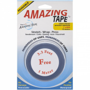 Hugo's Amazing Tape, 2.5cm by 15m