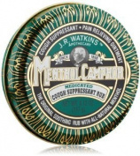 CAMPHOR OINTMENT 120ml