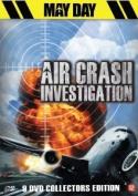 Air Crash Investigations [Region 4]