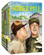 Gomer Pyle, U.S.M.C. - The Complete Series [Regions 1,4]
