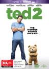 Ted 2  (DVD/UV) [Region 4]