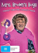 Mrs. Brown's Boys: Xmas 2015 [Region 4]