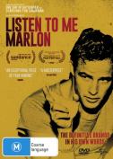 Listen to me Marlon [Region 4]