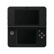 Nintendo New 3DS Console Black