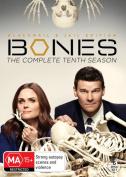 Bones [Region 4]