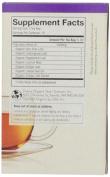 Choice Organic Teas Tea Bag, Mental Focus, 16 Count