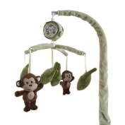 Kenneth Brown Monkey Vine Musical Mobile