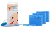Nosefrida Nasal Aspirator with Addtional 60 Hygiene Filters