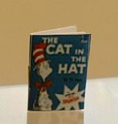 Dollhouse Miniature Famous Childrens Book