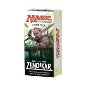 Magic the Gathering (MTG) Battle for Zendikar - Event Deck (with 10 Rares) - Pre-Order Ships After Oct 2nd