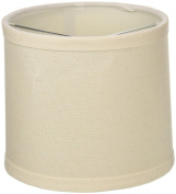 Progress Lighting P8926-01 Inspire Collection Beige Linen Accessory Shade