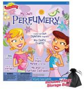 POOF Slinky Perfumery Science Kit with Free Storage Bag
