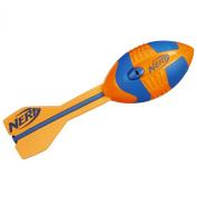Nerf Sports Aero Howler Football, Orange