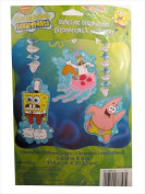 Spongebob Squarepants Dangling Swirl Decorations