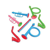 Musical Instrument Whistles