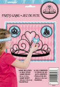 Unique Fairytale Princess Birthday Party Game for 12, Multicolor