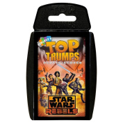 Top Trumps - Star Wars Rebels