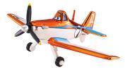 Disney Planes Racing Dusty Crophopper Collectible Die Cast Vehicle