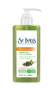 St Ives Cleansers, Naturally Clear Green Tea 200ml