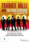 The Very Best Of Frankie Valli And The Four Seasons [Region 4]