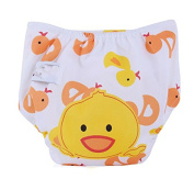 FormVan Unisex-baby Infant Nappy Baby Training Pants