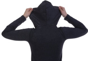 JANDAZ® MATERNITY COTTON TRACKSUIT BOTTOMS AND HOODIE BUY TOGETHER OR SEPARATELY