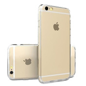 Apple iPhone 5C Gel Skin Soft Rubber Protective case Cover Plus Screen Protector & Polishing Cloth