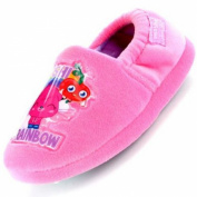 Moshi Monsters Rainbow Girls Slippers