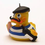 Duck au vine - Rubber Duck